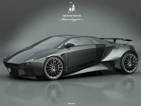 Lamborghini on Lamborghini Embolado Superleggera Lg Jpg